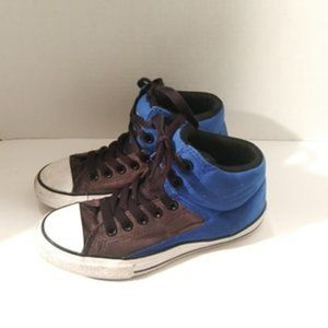 Converse All Star Kids Shoes Size 3